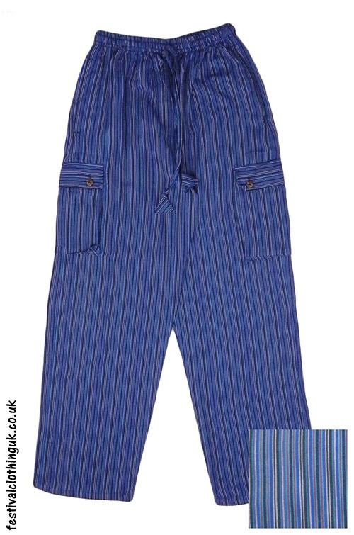 Festival-Cargo-Trousers-Blue-and-Purple