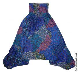 Festival-Harem-Ali-Baba-Trousers-Blue