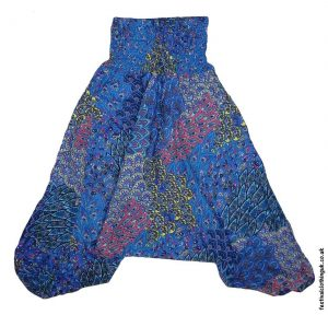 Festival-Harem-Ali-Baba-Trousers-Light-Blue