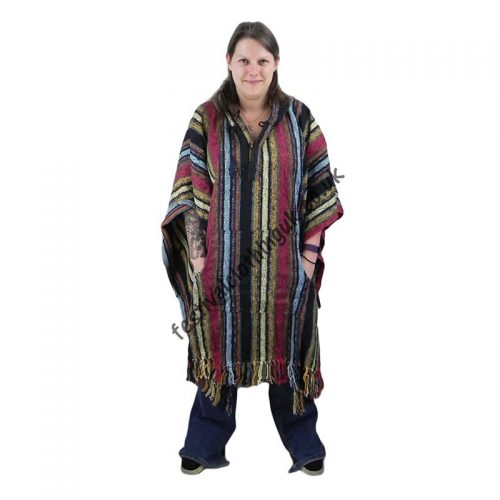 Cotton-Festival-Poncho-Female