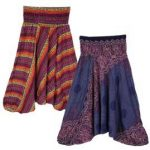 Festival Trousers - Rayon Ali Baba Trousers