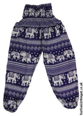 Festival-Harem-Genie-Pants-Blue