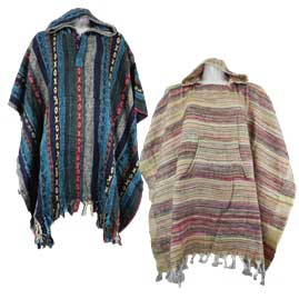 5 Things You Must Take To A Festival - Festival Poncho's