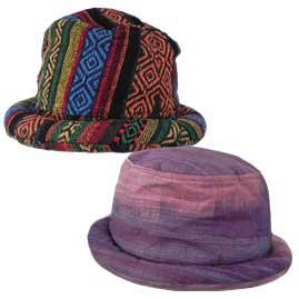 Rim Hats