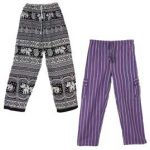 5 Most Popular Types of Festival Trousers
