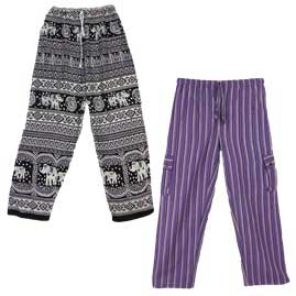 Festival Trousers