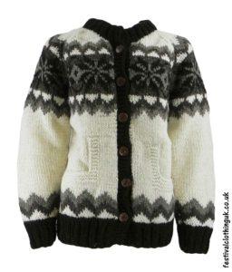 Festival-Wool-Cardigan-Cream-and-Black