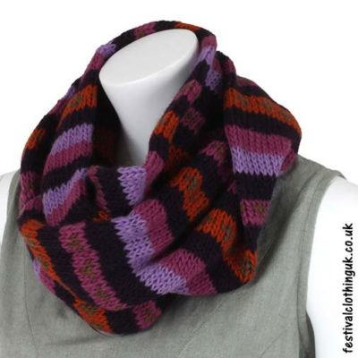 Festival-Wool-Snood-Purple