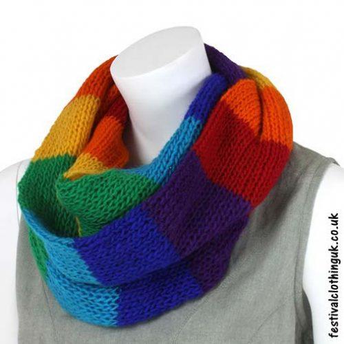 Festival-Wool-Snood-Rainbow