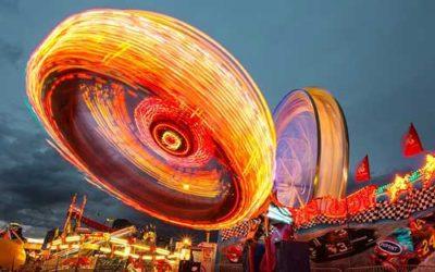 New Year, New Festival Season - Fun Fair