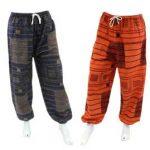 Heavy Cotton Festival Trousers