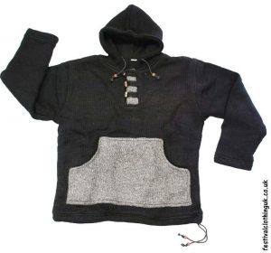 Hooded-Festival-Pullover-Wool-Jacket