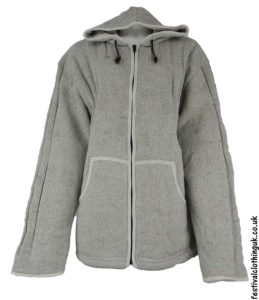 Hooded-Wool-Festival-Jacket-Grey