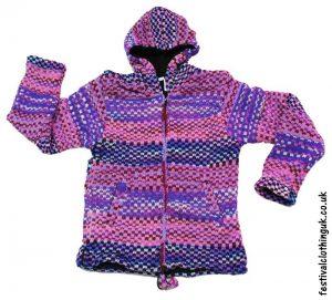 Hooded-Wool-Festival-Jacket-Purple