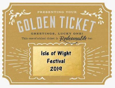 Isle Of Wight Festival 2019 - Tickets Now on Sale!