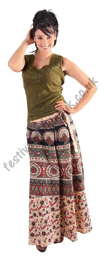 Long-Cotton-Throw-Festival-Wrap-Skirt-Example