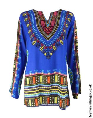 Long-Sleeve-Dashiki-Festival-Tunic-BlueLong-Sleeve-Dashiki-Festival-Tunic-Blue