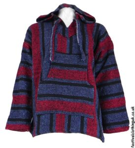 Mexican-Jerga-Baja-Festival-Top-Blue-Red-Stripe