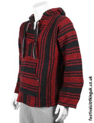 Mexican-Jerga-Baja-Festival-Top-Red-Black