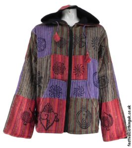 Patchwork-Hooded-Festival-Jacket-Multicoloured