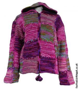 Pixie-Hooded-Wool-Festival-Jacket-Pink