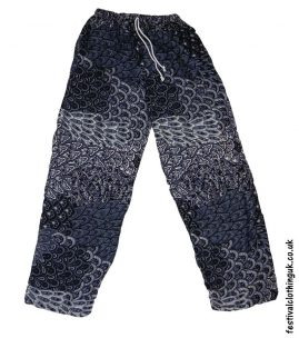 Rayon-Festival-Trousers-Black-White