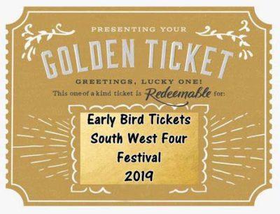 South West Four Festival 2019