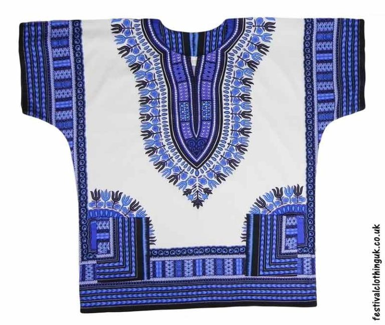 Short-Sleeve-Dashiki-Festival-Top-Blue