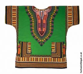 Short-Sleeve-Dashiki-Festival-Top-Green