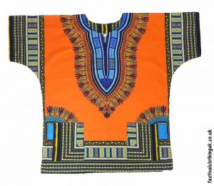 Short-Sleeve-Dashiki-Festival-Top-Orange