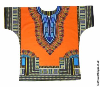 Short-Sleeve-Dashiki-Festival-Top-Orange