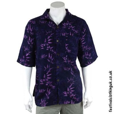 Short-Sleeve-Festival-Shirt-Purple