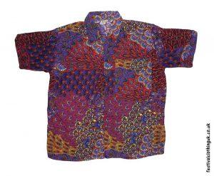 Short-Sleeve-Festival-Shirt-Red