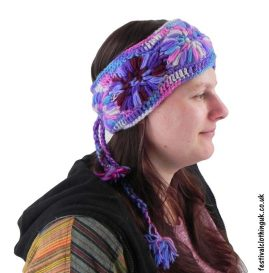 Wool-Festival-Headband-Purple
