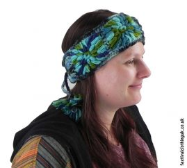 Wool-Festival-Headband-Turquoise