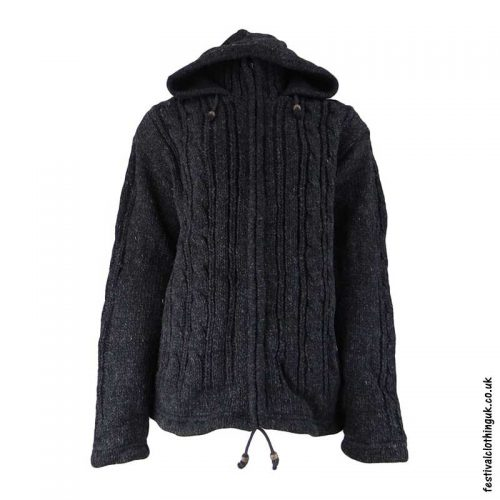 Wool-Festival-Jacket-with-Removable-Hood-Charcoal