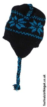 Wool-Over-the-Ear-Festival-Hat-Black-Blue