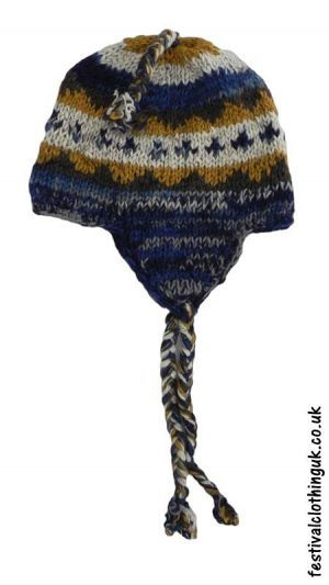 Wool-Over-the-Ear-Festival-Hat-Blue