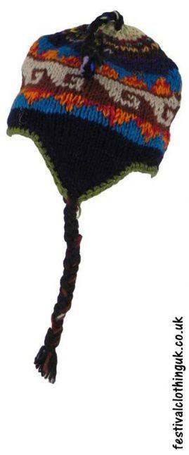 Wool-Over-the-Ear-Festival-Hat-Blue-Orange