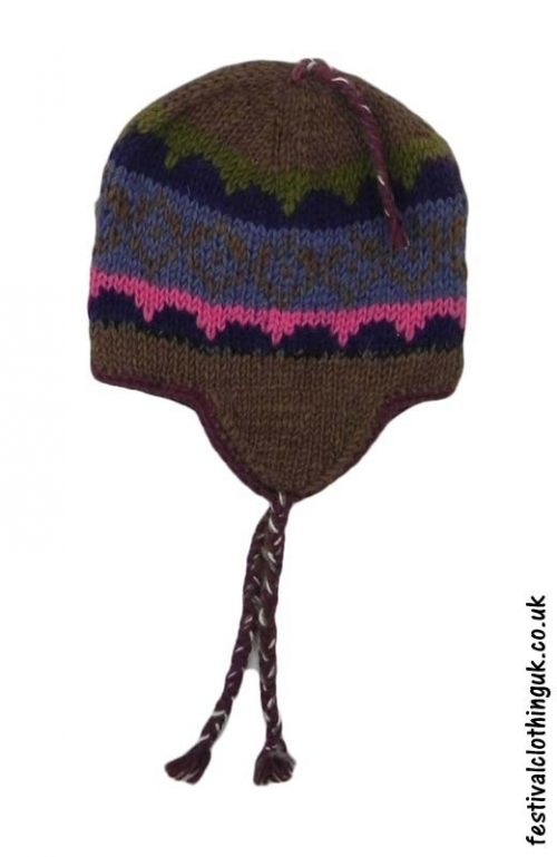 Wool-Over-the-Ear-Festival-Hat-Brown