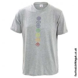 Cotton-Festival-T-Shirt-Grey-Chakra