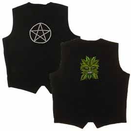 Embroidery Waistcoats