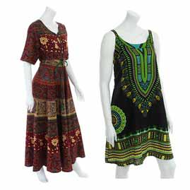 Festival Dresses