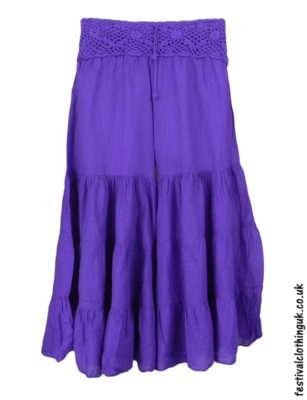 Festival-Flares-with-Crochet-Detail-Purple