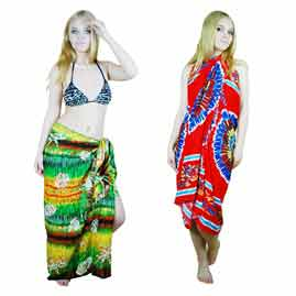 Sarongs