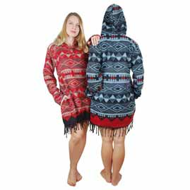 Hooded-Festival-Dresses