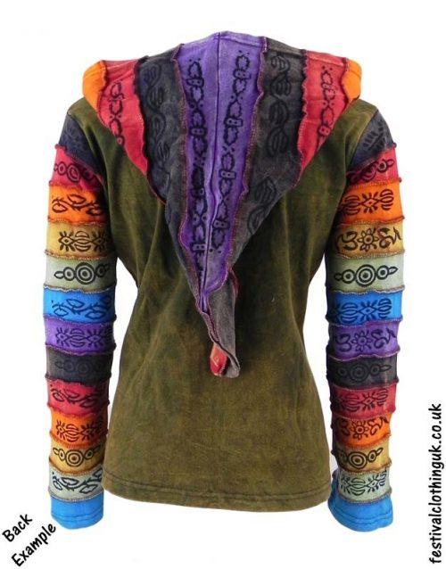 Hooded-Festival-Sunshine-Jacket-Back