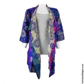 Long-Acrylic-Festival-Shrug-Blue-Mix