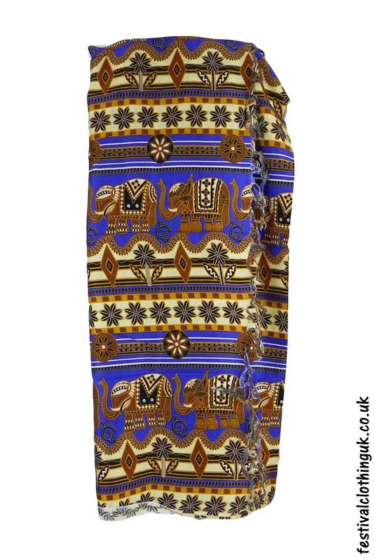 Long-Festival-Sarong-Beach-Wrap-Blue-Aztec