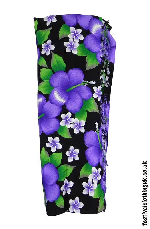 Long-Festival-Sarong-Beach-Wrap-Purple-Lily